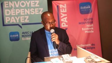 Tchad: Ecobank lance son application mobile