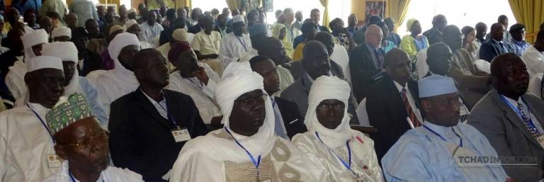 Tchad : vers une inclusion socio-économique des réfugiés