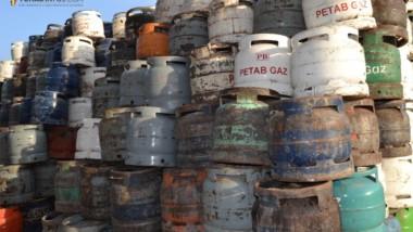 Tchad : Les nouveaux tarifs des bouteilles de gaz sont effectifs