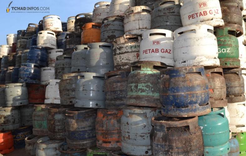 Tchad : Les distributeurs indépendants de gaz butane suspendent leurs activités