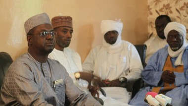 Tchad: 1 886 000 Fcfa hors frais d'agence pour le Hadj 2017