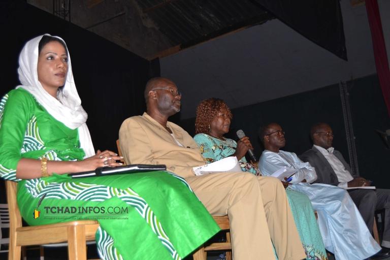 """Economie: le cercle de réflexion et d'action """"Tchad Résilience"""" propose sa solution de sortie de crise"""