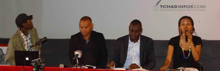 Tchad : Les cinéastes créent leur association