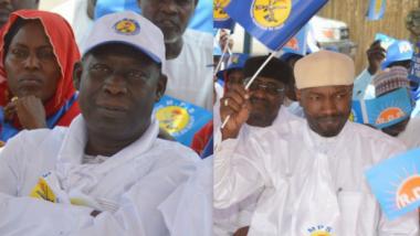 Tchad : léger remaniement Ahmat Mbodou remplace Brah Mahamat à l'Environnement