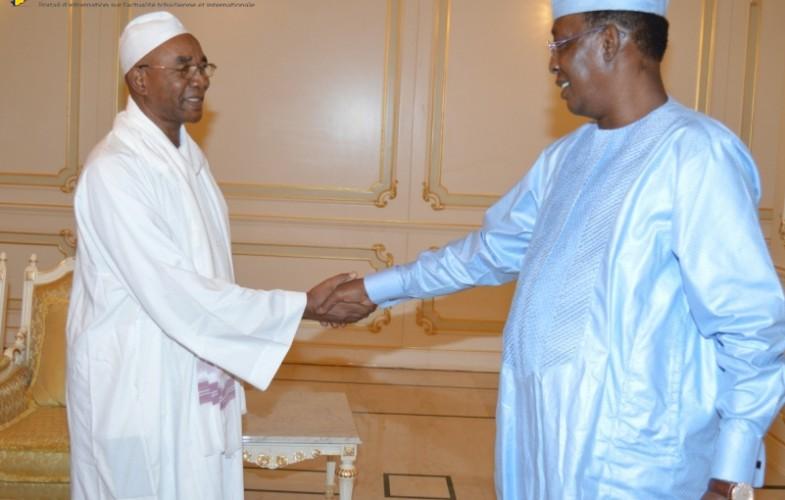 Tchad: plusieurs opposants reçus par le chef de l'État