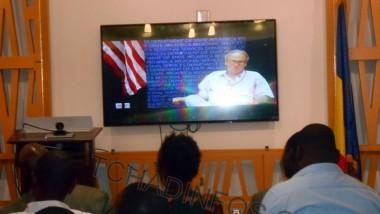 Tchad: La gestion efficace des médias, un défi à relever