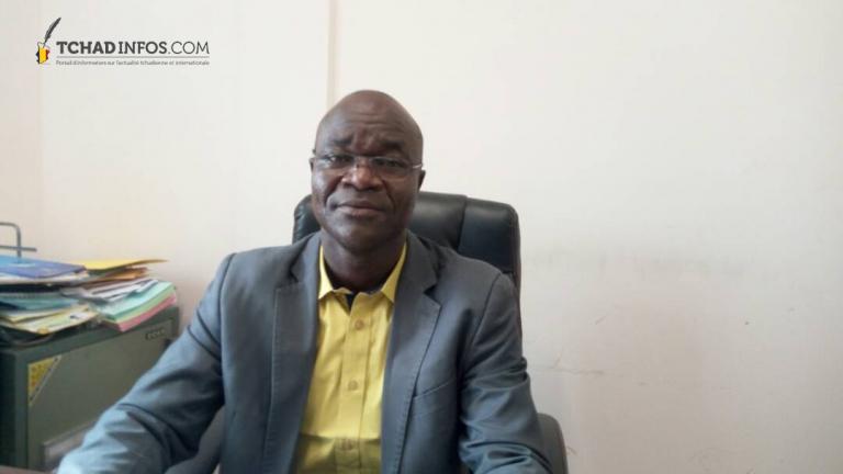 Tchad : Byanzebeu Tikri présidera le jury du Baccalauréat 2020