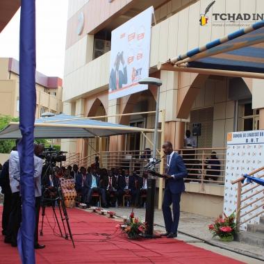 La Banque de l'Habitat du Tchad créée pour soutenir l'économie et le développement