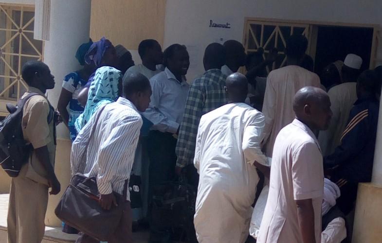 Tchad: Les enseignants de N'Djaména se bousculent pour passer le contrôle