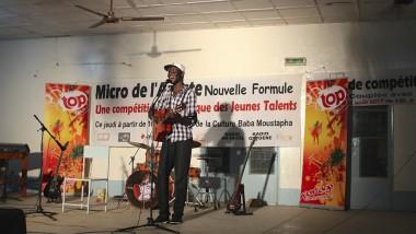 Iyalat: Le Micro de l'Artiste, la compétition de musique des jeunes talents bat son plein