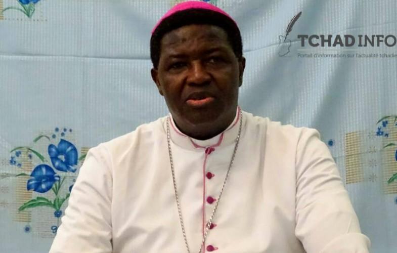 Tchad : L'Eglise catholique célèbre l'Assomption