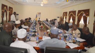 Tchad: le gouvernement se prépare pour la Table ronde de Paris