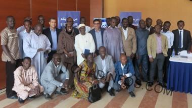 Médias : Millicom Tchad souhaite renforcer les capacités de la presse locale