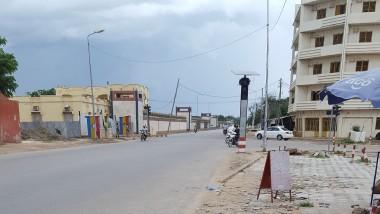 Tchad : encore des tirs sur un passant devant le palais présidentiel