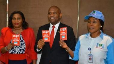 Tony Elumelu: « Le trafic d'êtres humains est diabolique, il prive notre jeunesse de dignité et d'opportunités »