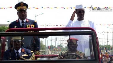 Tchad: 57e anniversaire de l'indépendance