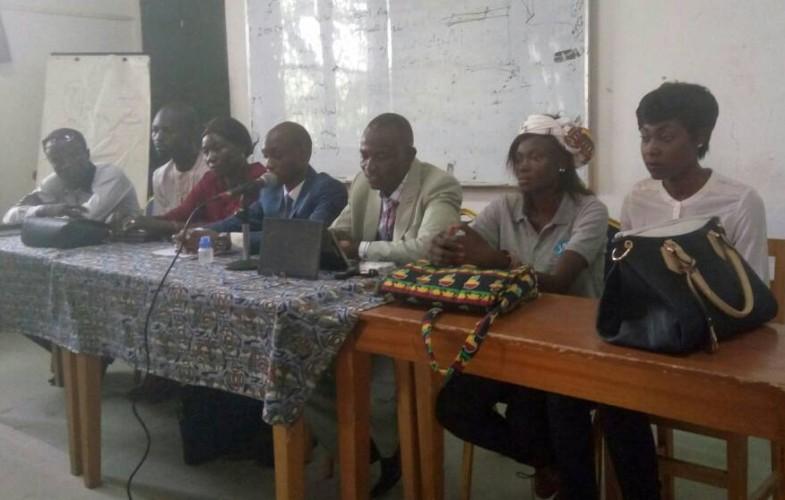Tchad: Les alumnis de YALI invitent les autres jeunes à postuler au programme