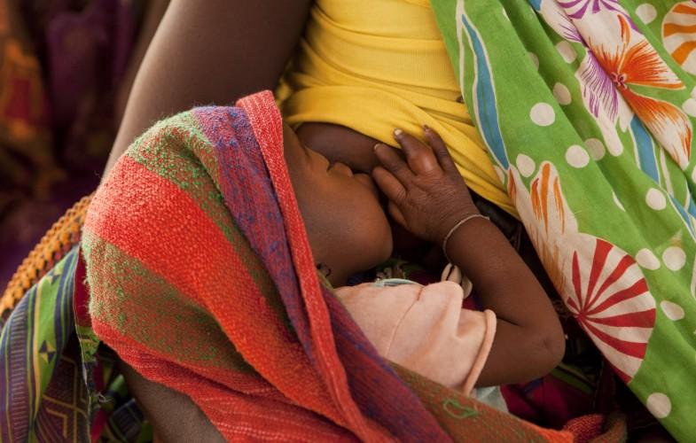 Tchad: «Seulement 7,3% de femmes pratiquent l'allaitement exclusif»