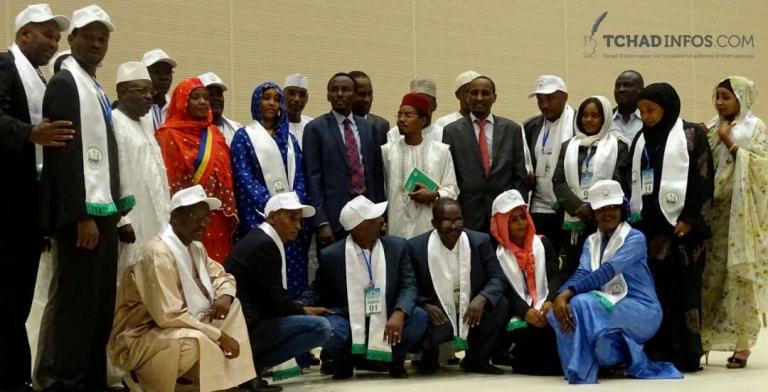 Tchad : Al Nahda au service du milieu rural
