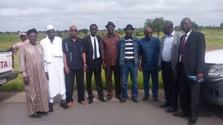 Tchad: l'opposition empêchée de visiter Laoukein Médard