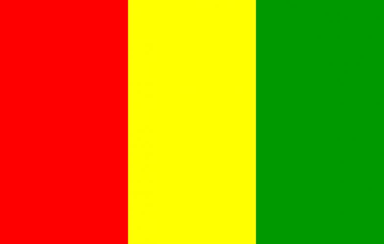 Guinée : un éboulement de terre fait cinq morts et de nombreux blessés à Conakry