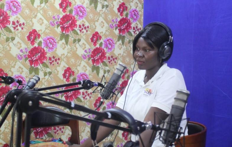 Tchad: Mandela Fm, la voix de Farcha 101.5Mhz