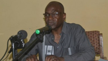 Tchad : l'opposition propose un dialogue inclusif