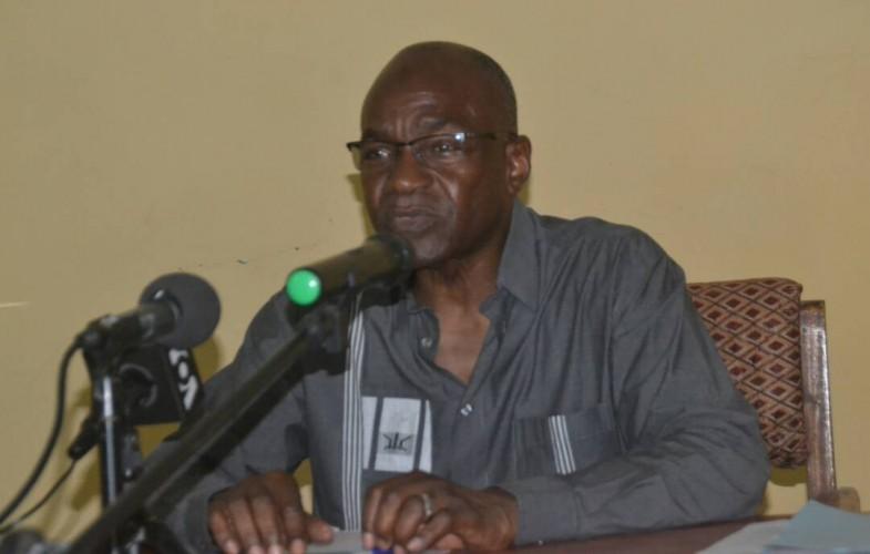 Tchad : Saleh Kebzabo annonce qu'il va marcher le samedi 20 mars