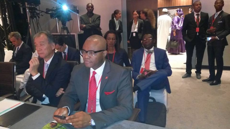 PND : Le Tchad reste une destination de choix pour les investissements de UBA
