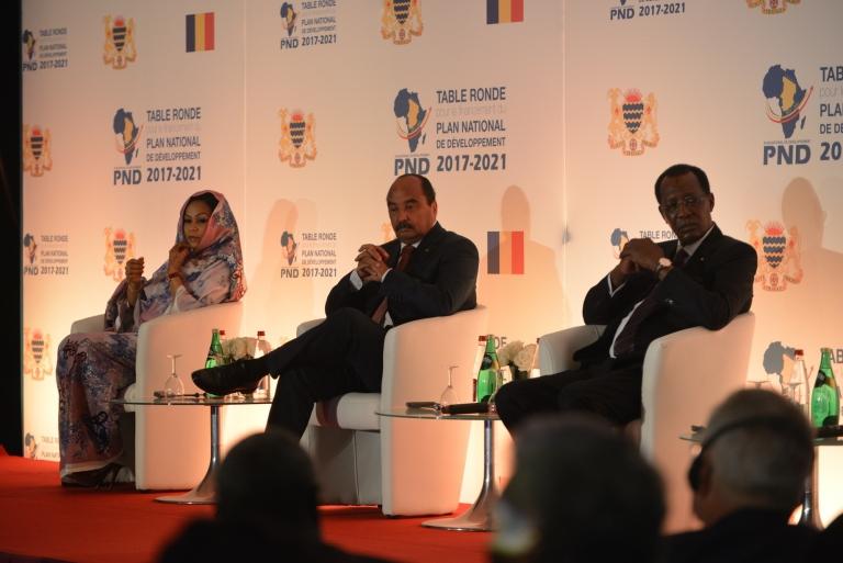 Table ronde de Paris le Tchad récolte plus de 20 milliards $