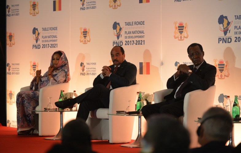 Table ronde de Paris le Tchad récolte plus de 20 milliards $