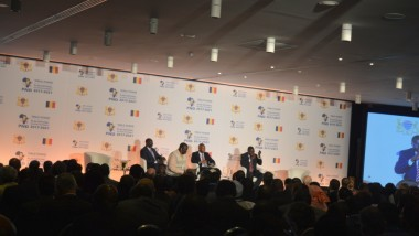 Tchad : Besoin de 6,75 milliards de dollars pour financer des projets de développement