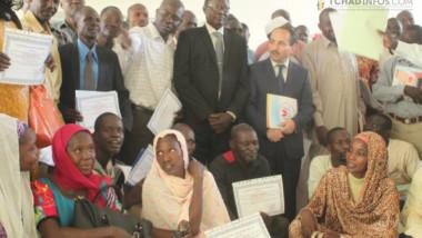 Tchad : Le complexe scolaire international Bahr veut être le meilleur établissement du Tchad
