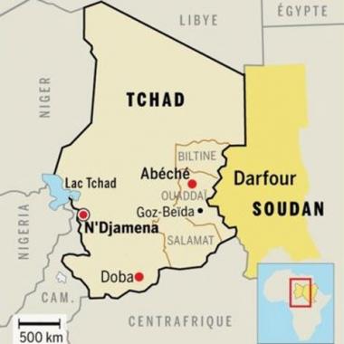 Tchad – Soudan : lancement des études de faisabilité de l'extension du chemin de fer soudanais
