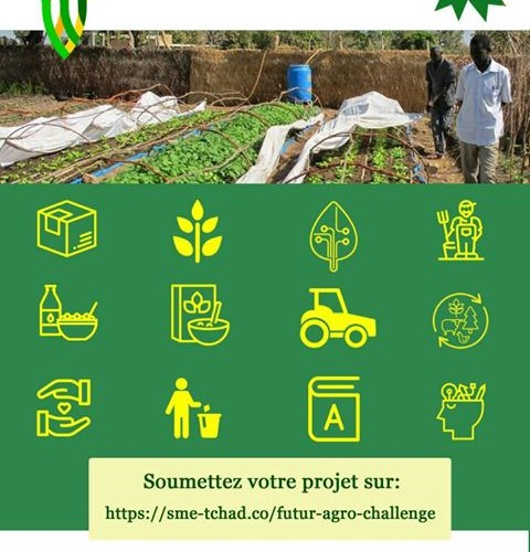 Tchad : « Le Future Agro-Challenge » prévu pour le 15 novembre