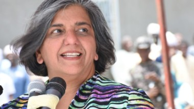 Diplomatie : l'ambassadrice des Etats-Unis Geeta Pasi quitte le Tchad en septembre