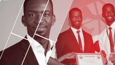 Iyalat : Nair Abakar, parmi les 35 jeunes qui font bouger l'espace francophone en 2017