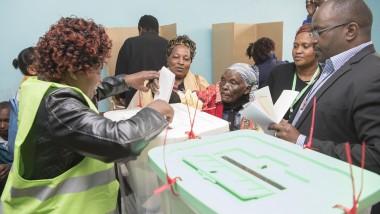 Présidentielle 2021 : chaque candidat doit verser 10 millions de caution au plus tard le 26 février