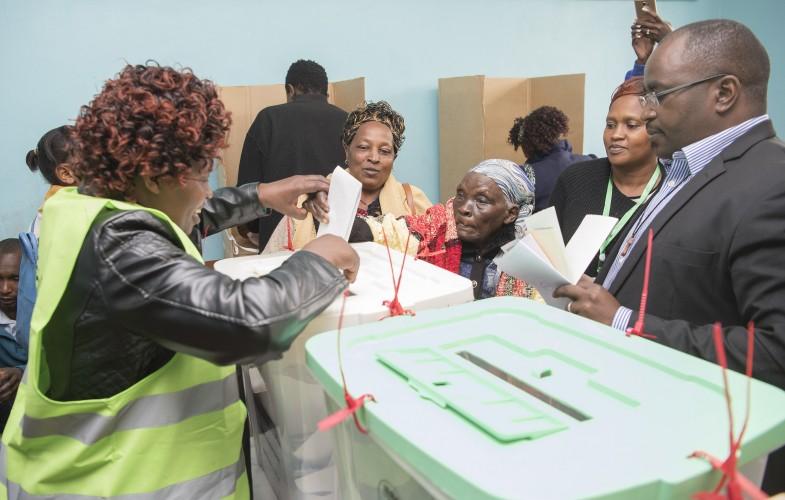 Kenya: la Cour suprême invalide l'élection présidentielle, une nouvelle élection prévue dans les 60 jours
