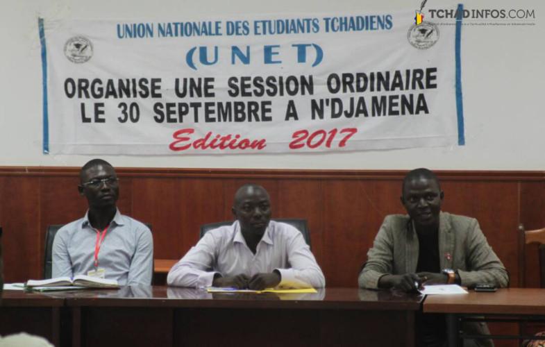 Tchad : L'UNET  tient sa session ordinaire