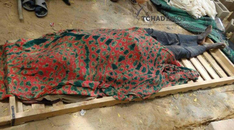 Société : Un fidèle tué dans une mosquée à N'Djamena