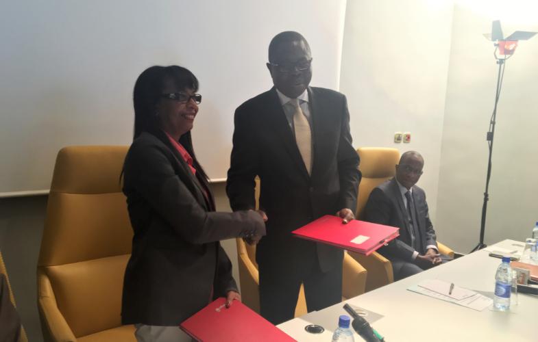 Tchad: Le PNUD finance un projet de développement de finance inclusive