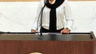 Iyalat: Nawal Abdel-Moumine milite pour les droits de la femme au Tchad
