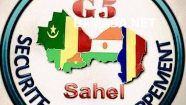 La présidence du G5 Sahel indignée par l'attaque meurtrière contre des militaires américains et nigériens