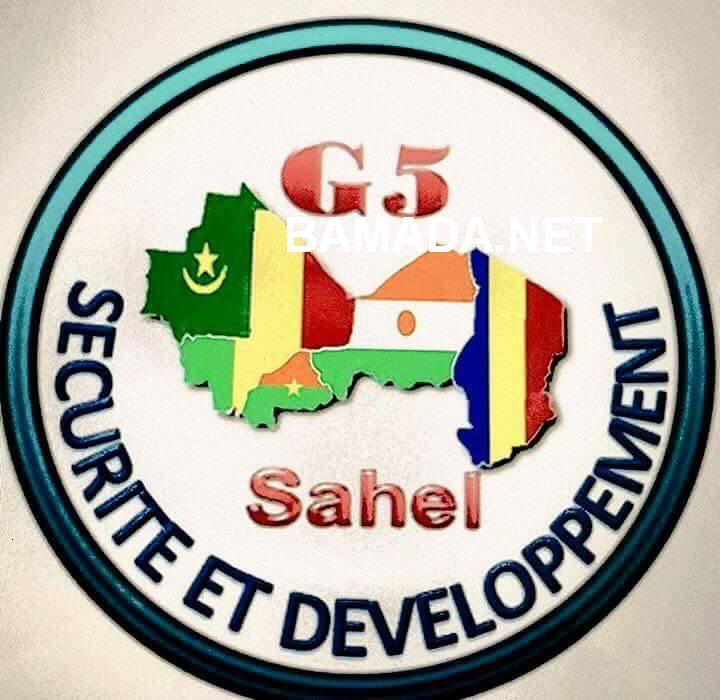 G5 Sahel : lancement des premiers exercices de la composante police de la Force conjointe