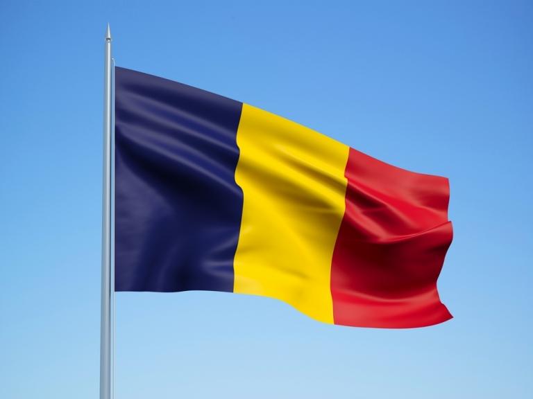 DRAPEAU : L'histoire autour du tricolore tchadien