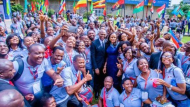 Le 3e Forum de l'entrepreneuriat de la Fondation Tony Elumelu a tenu ses promesses