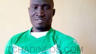 Sport : L'international tchadien Asselmo Massama signe à Woilata Ditcha en première division éthiopienne