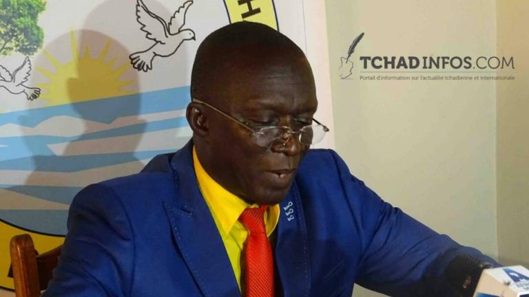 Tchad : Décès de l'homme politique Singa Massa
