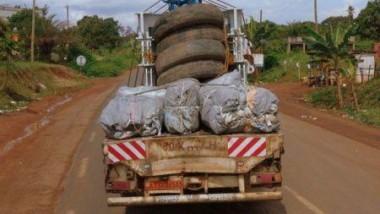 Le Cameroun et le Tchad se concertent pour améliorer leur gestion commune du transit non conventionnel